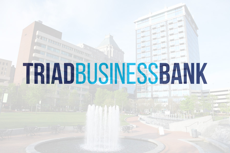 Triad Business Bank Reports Fourth Quarter Operating Results